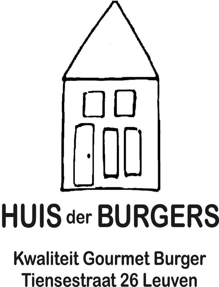 Huis der Burgers